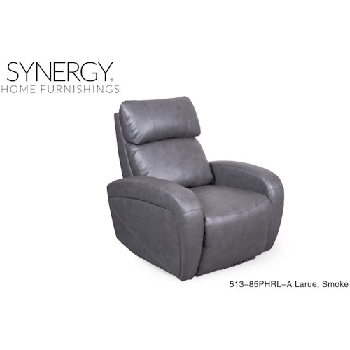 Synergy Home Furnishings 513 Recliner