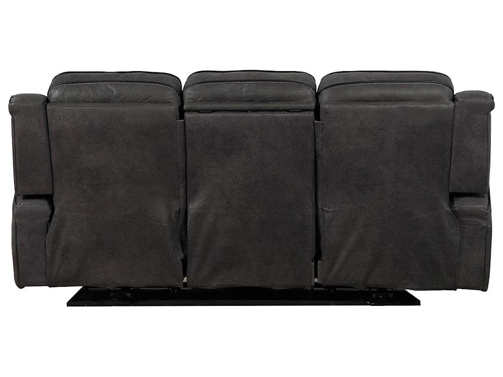Builtwell 28659App-Controlled Reclining Sofa