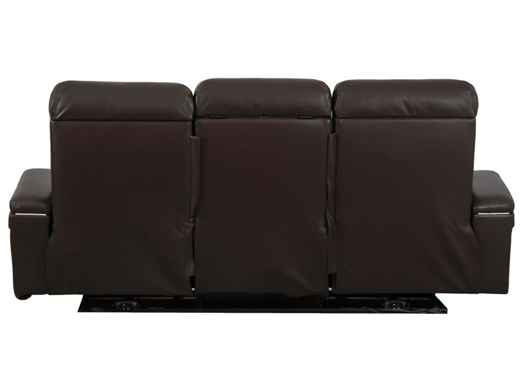 Builtwell 22559Power Reclining Sofa