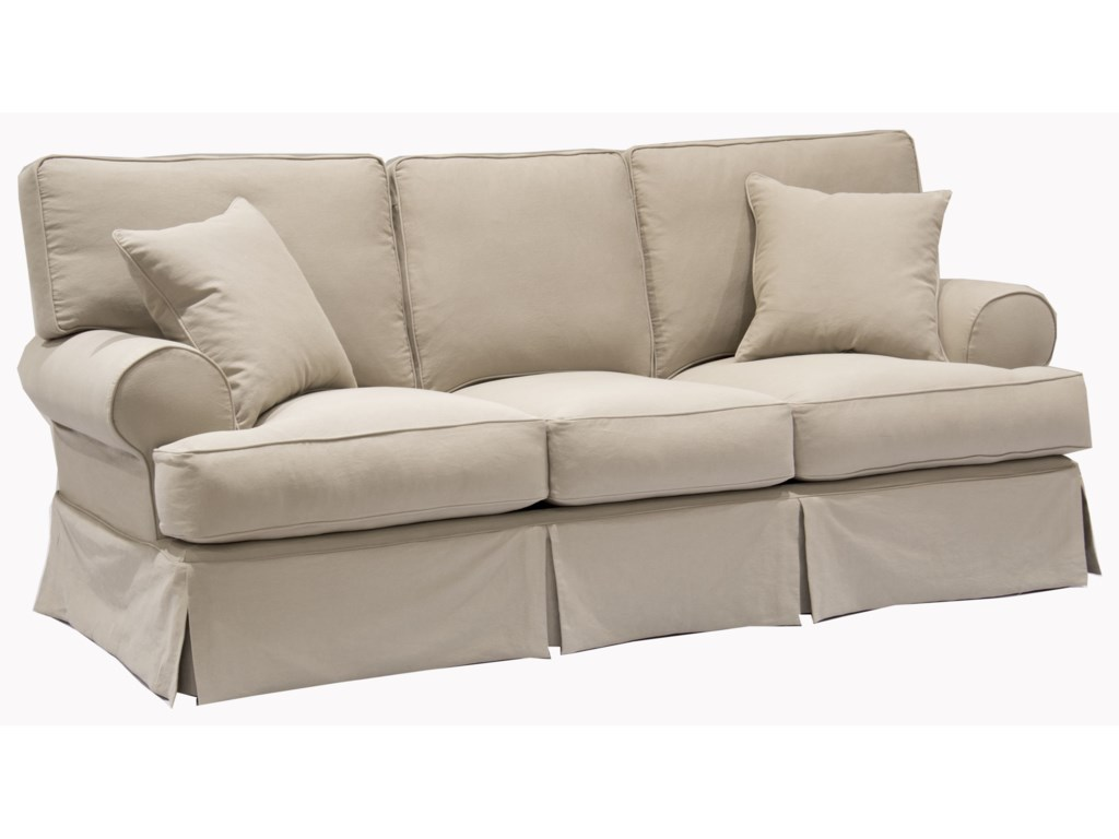 Home Expressions 669Casual Sofa