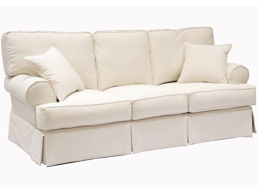 Synergy Home Furnishings 669Casual Sofa