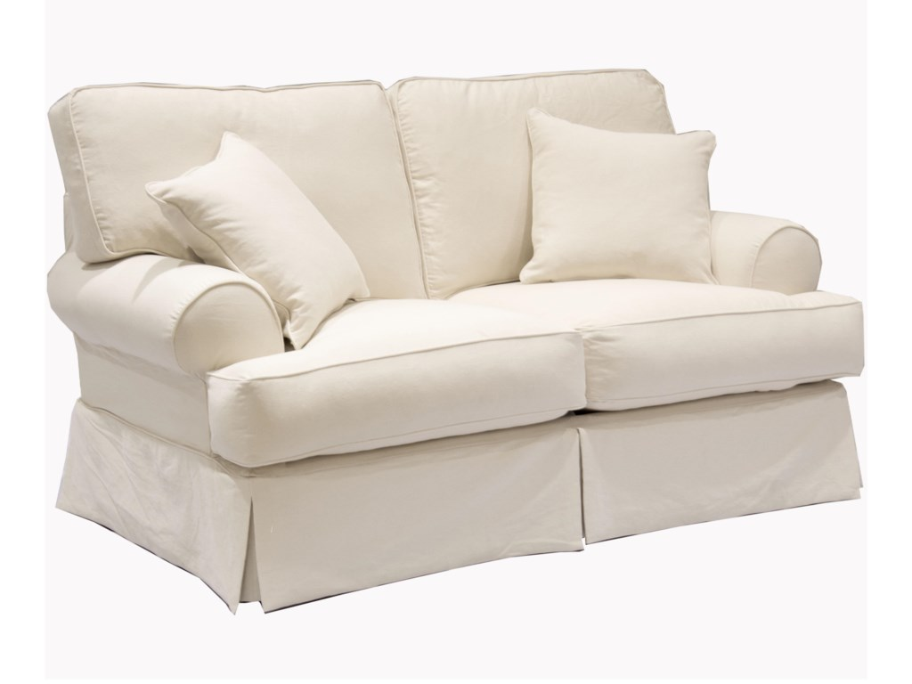 Synergy Home Furnishings 669Casual Love Seat