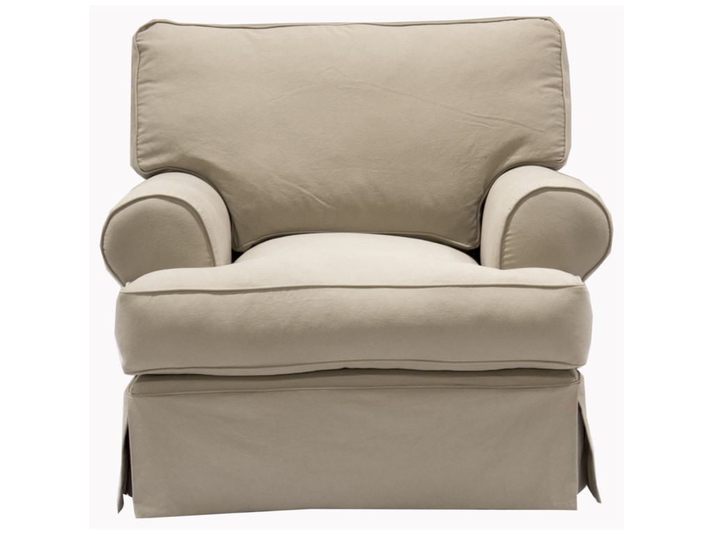 Home Expressions 669Casual Chair