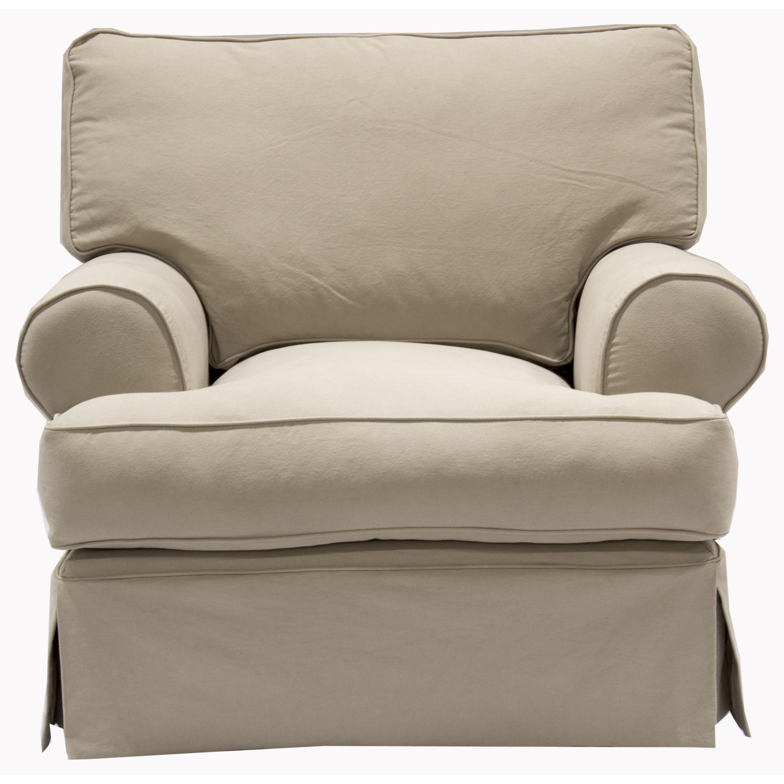 Synergy Home Furnishings 669Casual Chair ...
