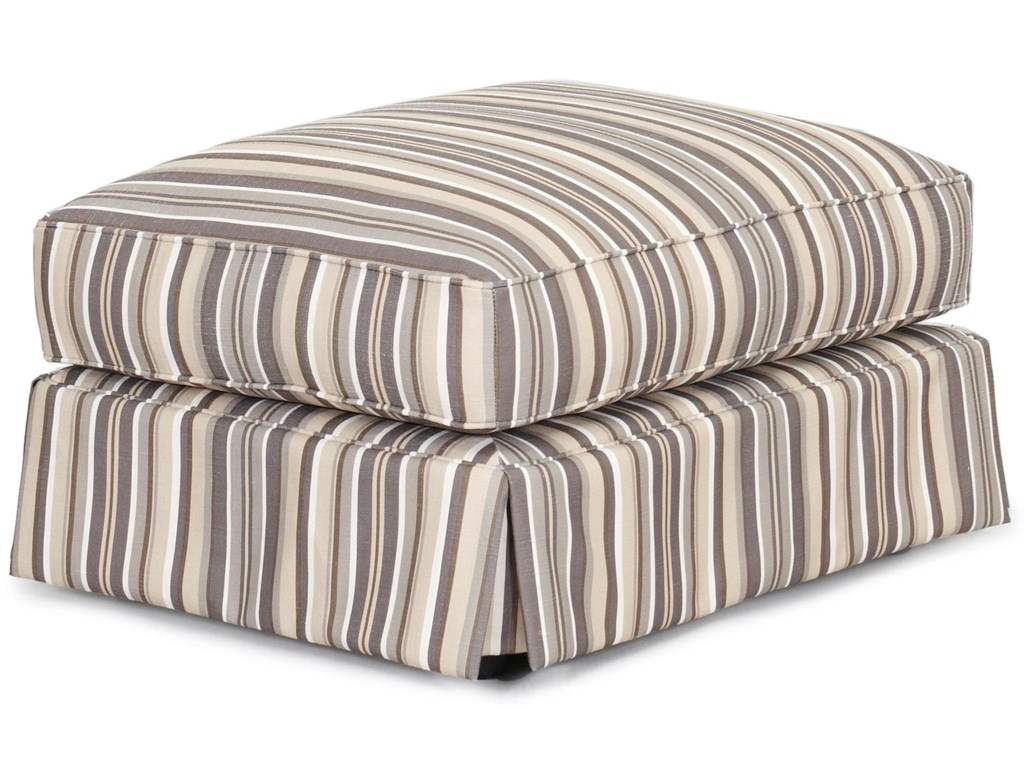 Synergy Home Furnishings 669Casual Ottoman