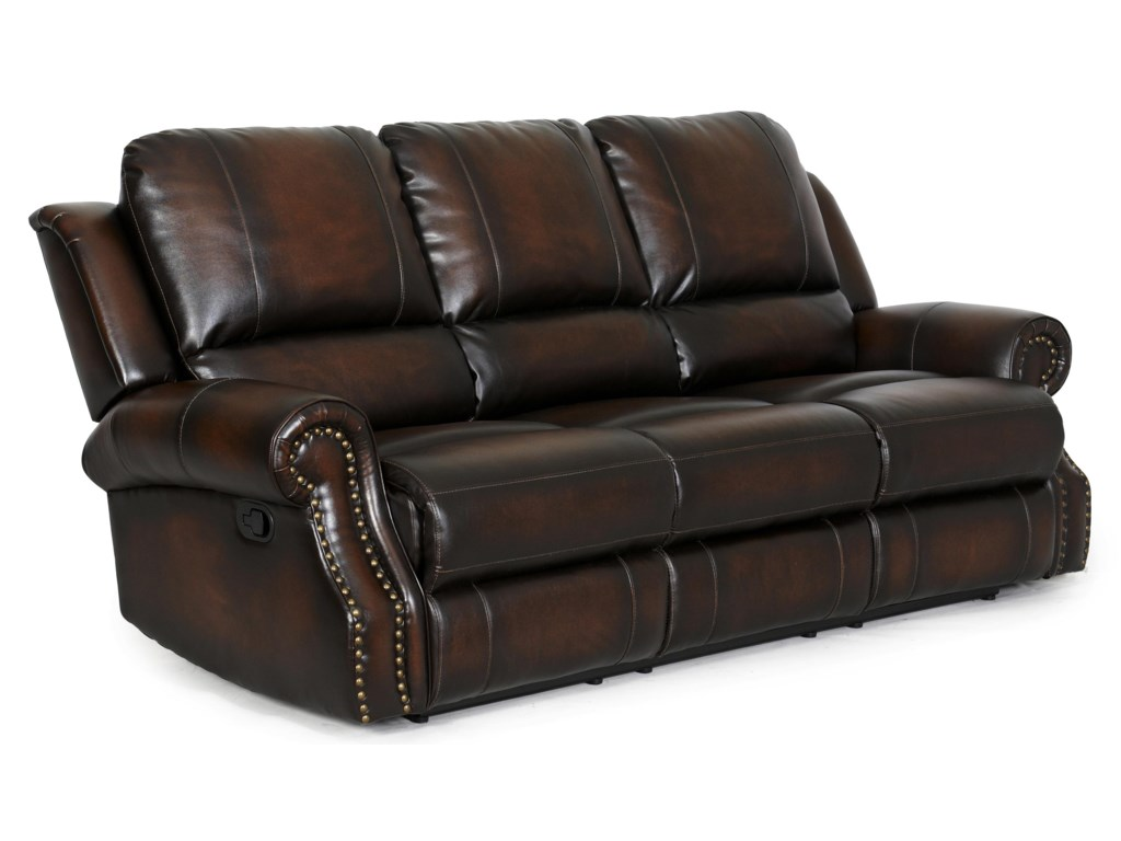 LDI 869Reclining Sofa