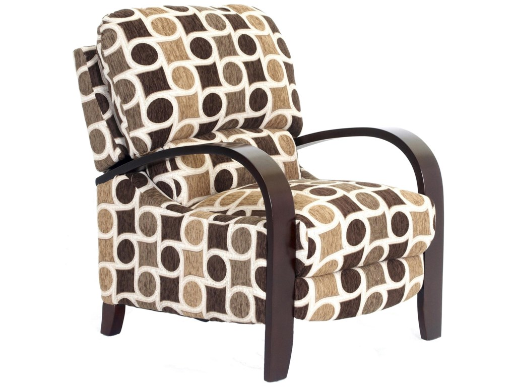 Synergy Home Furnishings 997Recliner
