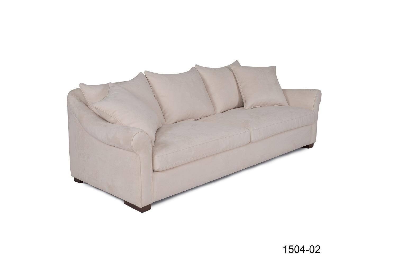 Good Ella Traditional Rolled Arm Sofa