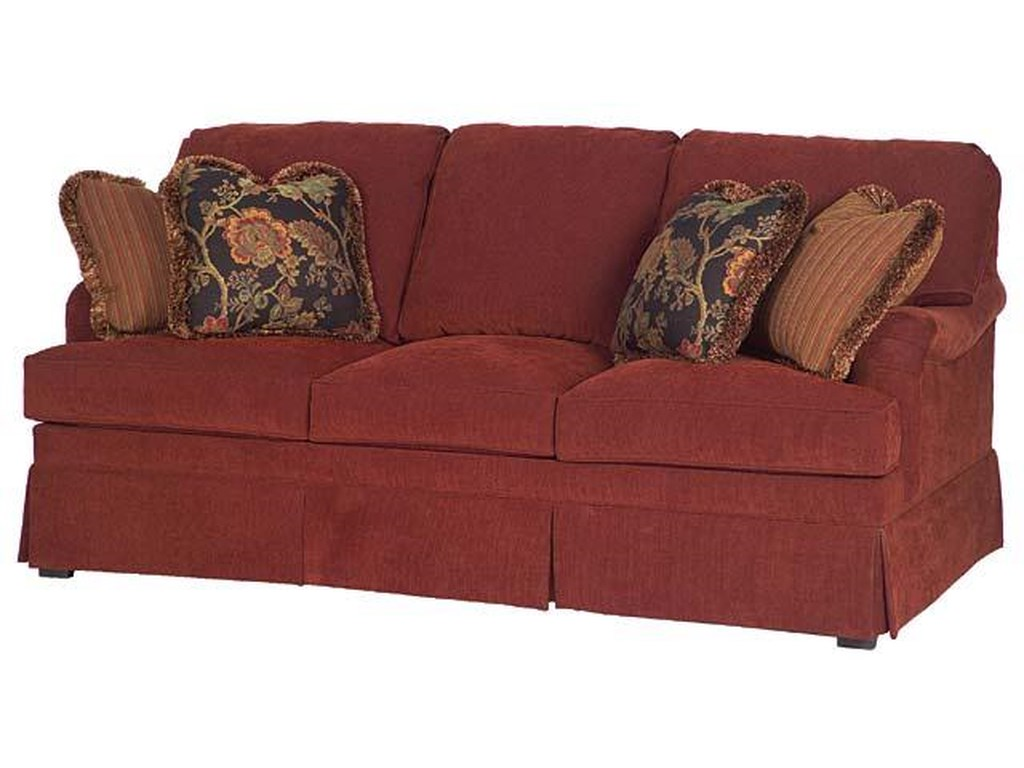 Taylor King Casual Cornerscustomizable Queen Sofa Sleeper