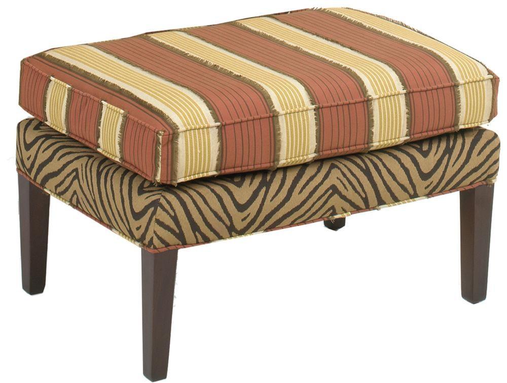 Temple Furniture 6300Ottoman