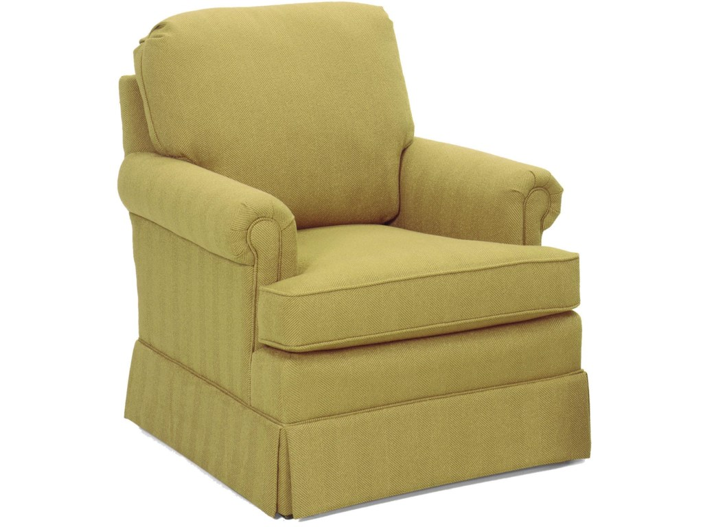 Temple Furniture Accent ChairsBrooks Chair