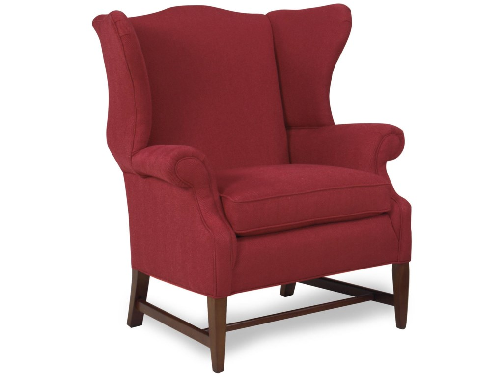 Temple Furniture Accent ChairsRiverdale Accent Chair