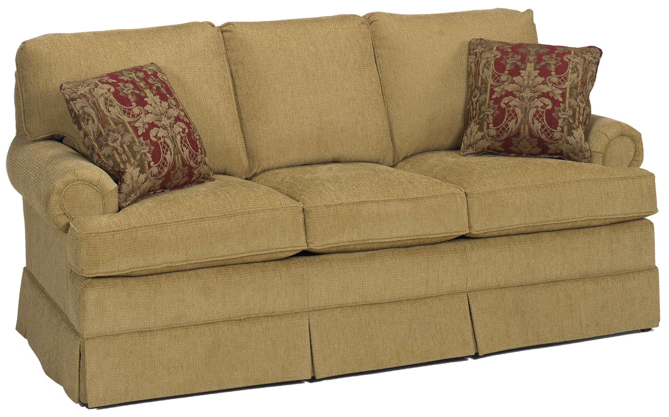 Temple Furniture AmericanSofa