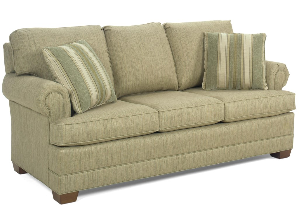 Temple Furniture BrunswickSofa