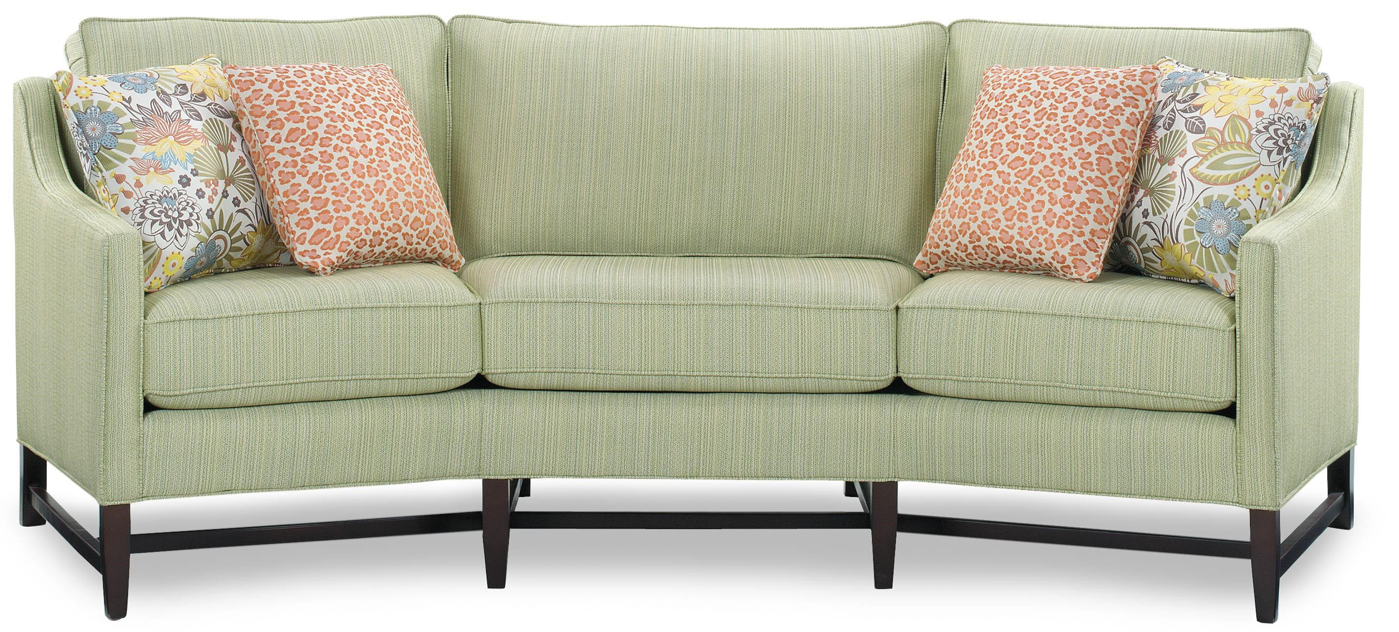 Delicieux Temple Furniture SassyConversation Sofa