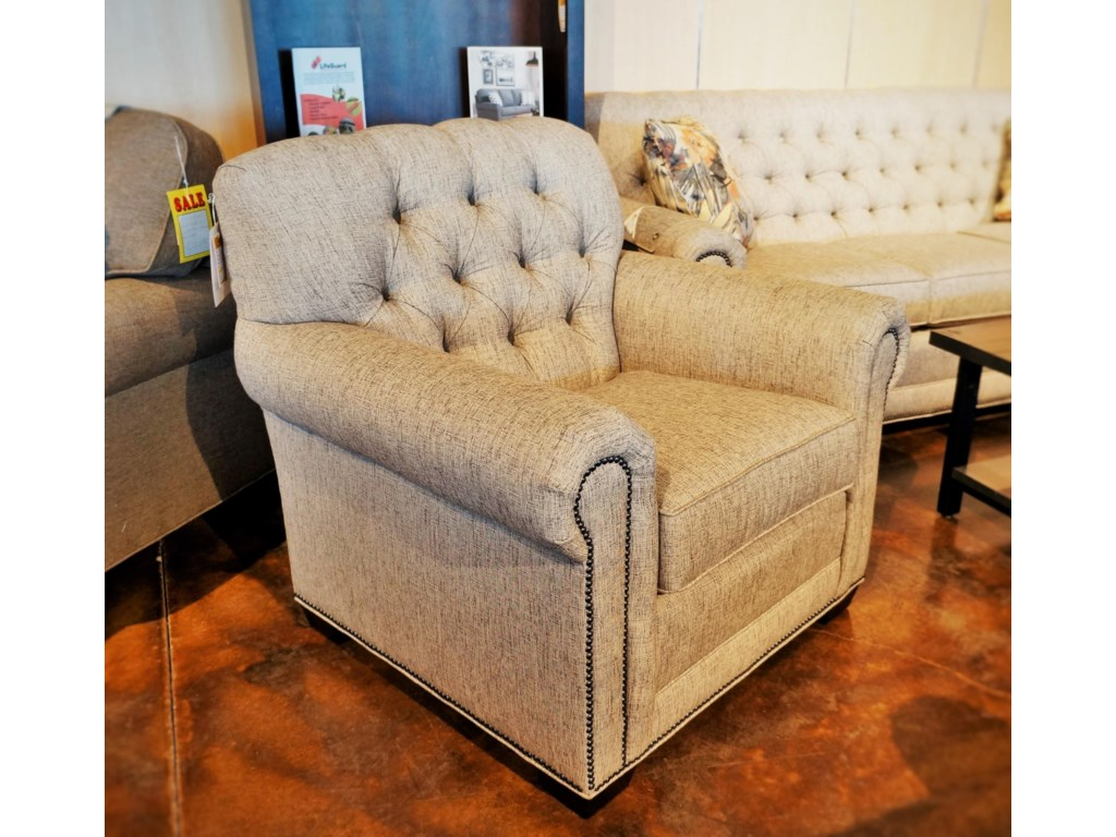 Temple Furniture Tailor MadeChair