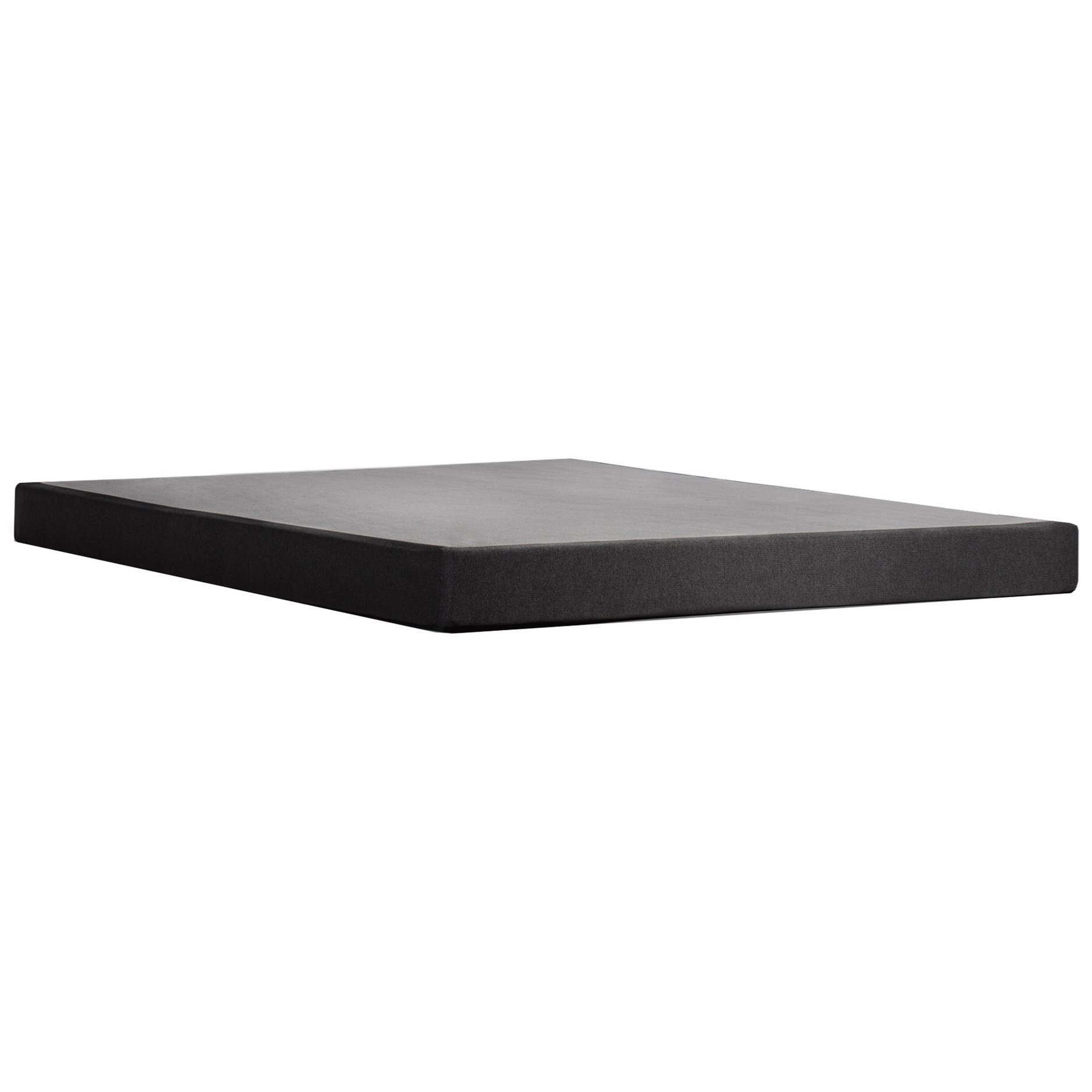 """Split Cal King Low Profile Base 5"""" Height; includes 2 pieces for set"""