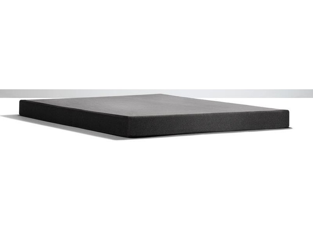 Tempur-Pedic® 2018 Tempur FoundationsSplit Cal King Tempur-Flat Low Pro Foundatn