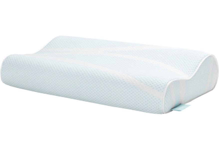 Tempur Pedic Breeze Pillow 15380115 Breeze Neck Advanced