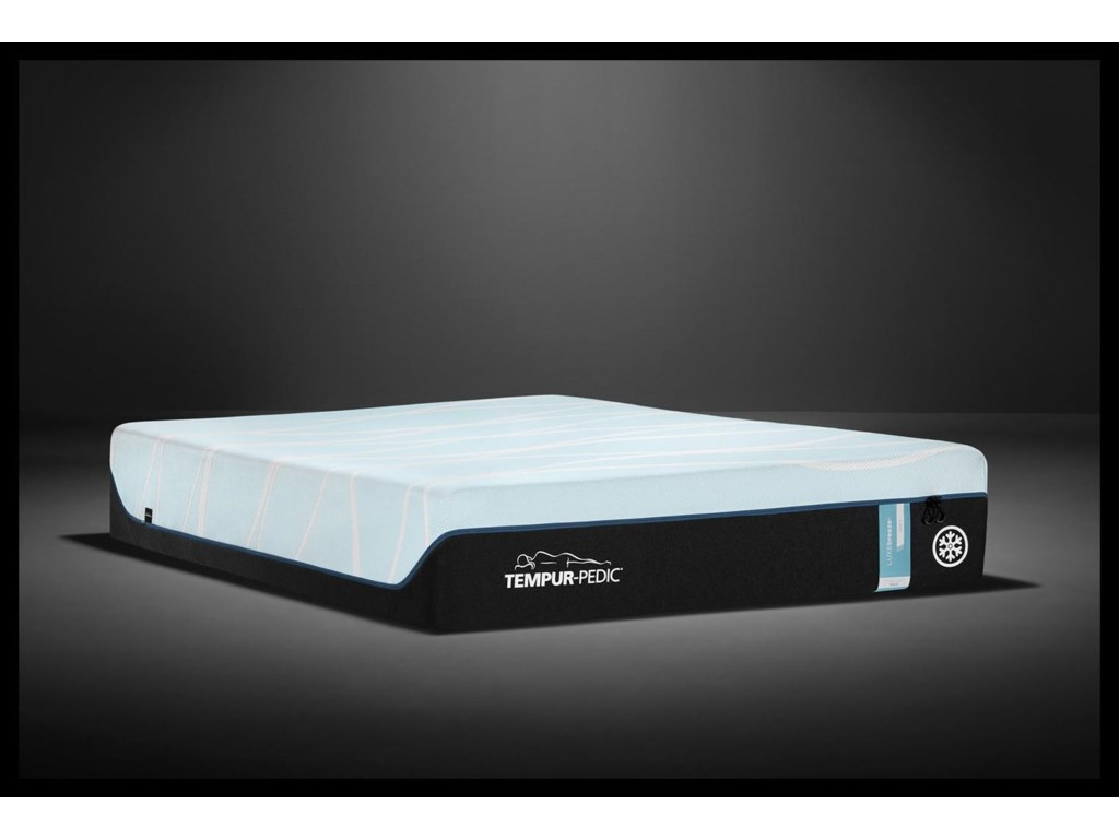 Tempur-Pedic® TEMPUR-LUXEbreeze°™ SoftQueen TEMPUR-LUXEbreeze°™ Soft Mattress