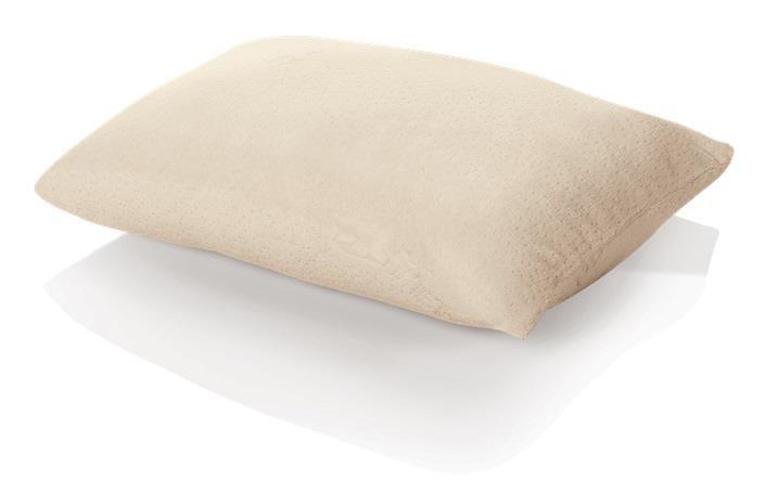 pillows soft by collections flat pedic warehouse pillow conforming tempur tempurpedic cloud mattress and
