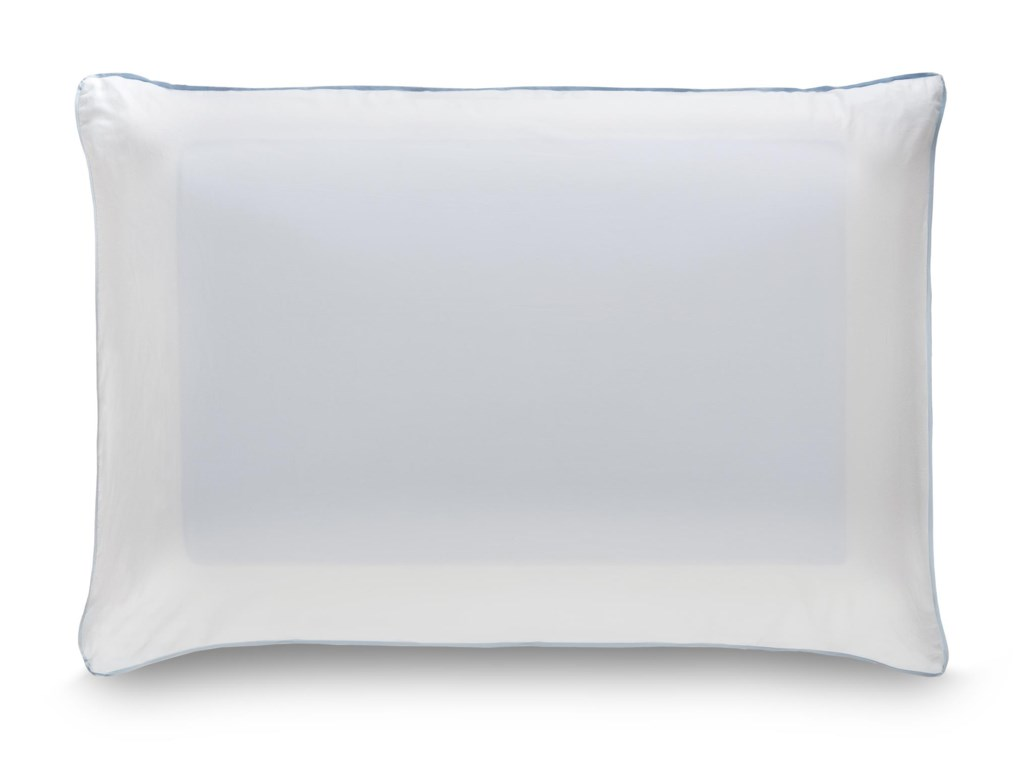 dreamfit neck mattress full case pillow pedic cover contour curve of tempur size pillowcase protector tempurpedic protect jumbo cases covers replacement pillows sheets