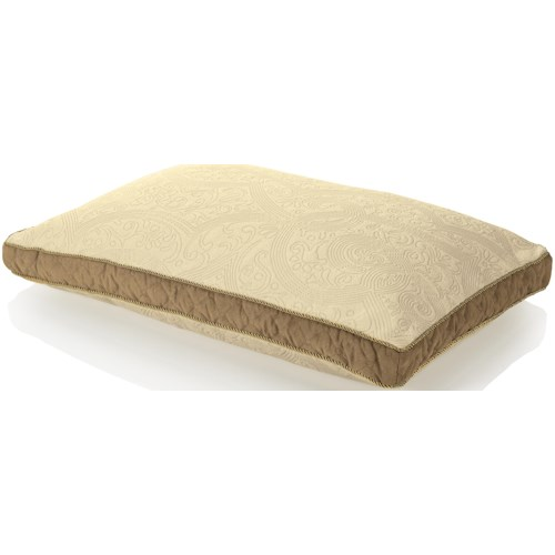 Tempur-Pedic® Tempur Pillows King The Grand Pillow by Tempur-Pedic