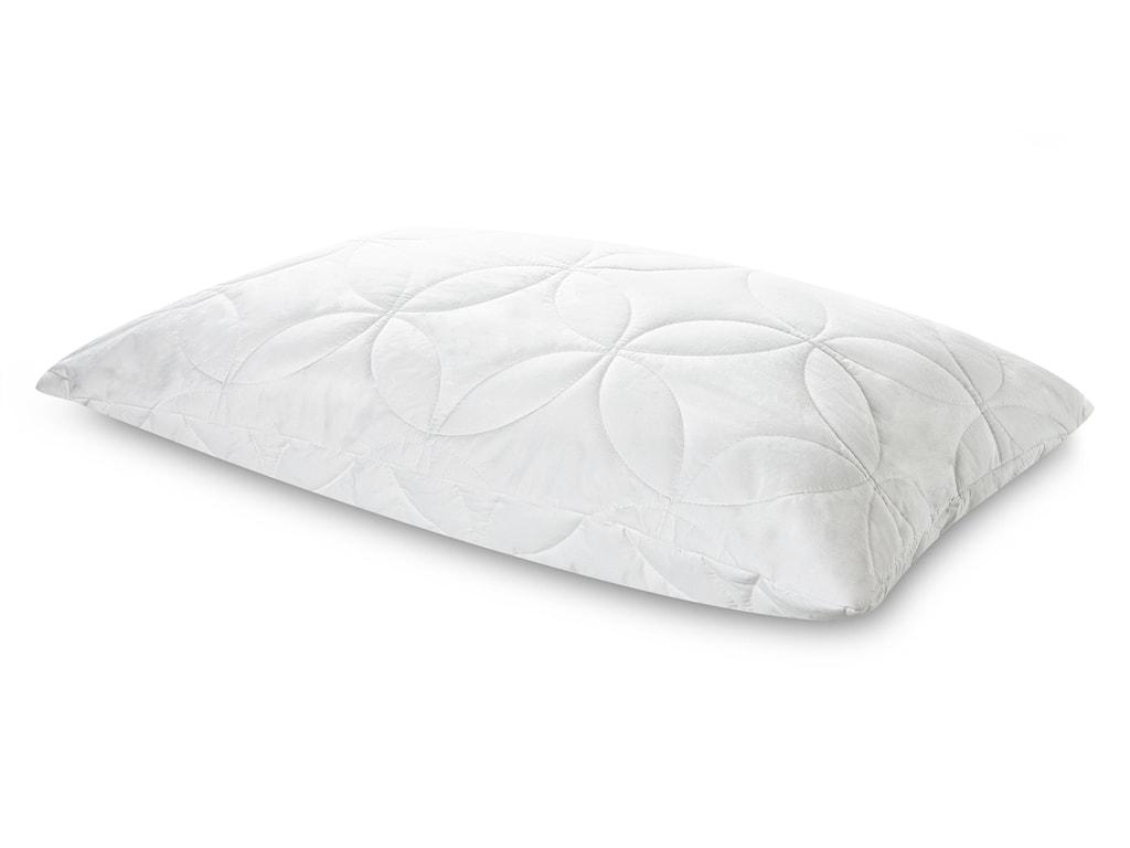 Tempur-Pedic® Tempur PillowsQueen Tempur-Cloud Soft & Lofty Pillow