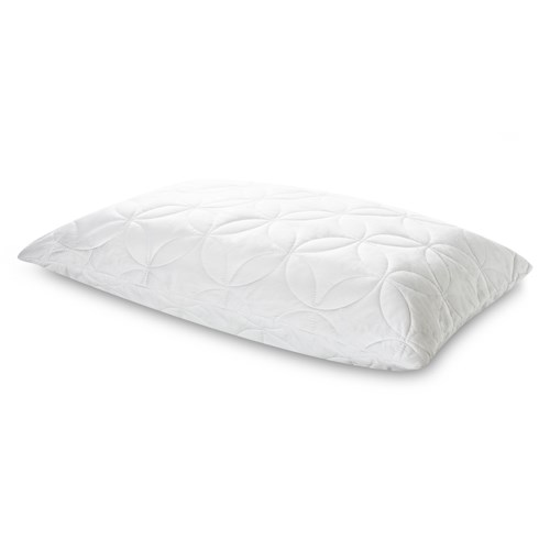 Tempur-Pedic® Tempur Pillows Queen Tempur-Cloud Soft & Conforming Pillow