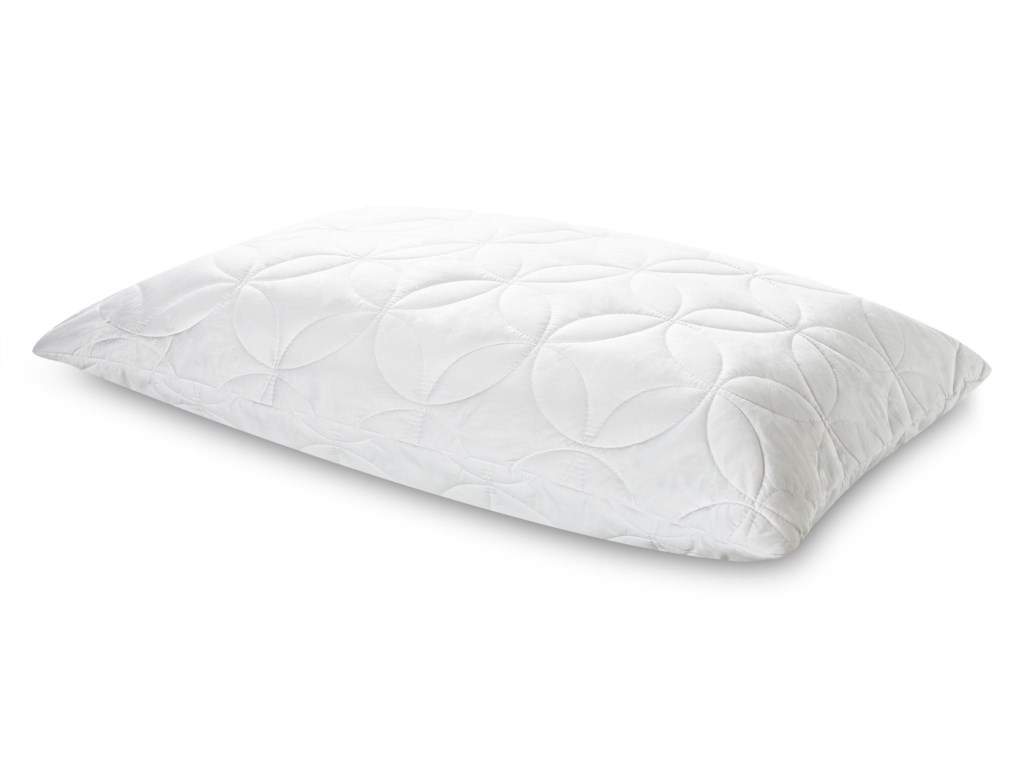 Tempur-Pedic® Tempur PillowsQueen Tempur-Cloud Soft & Conforming Pillow