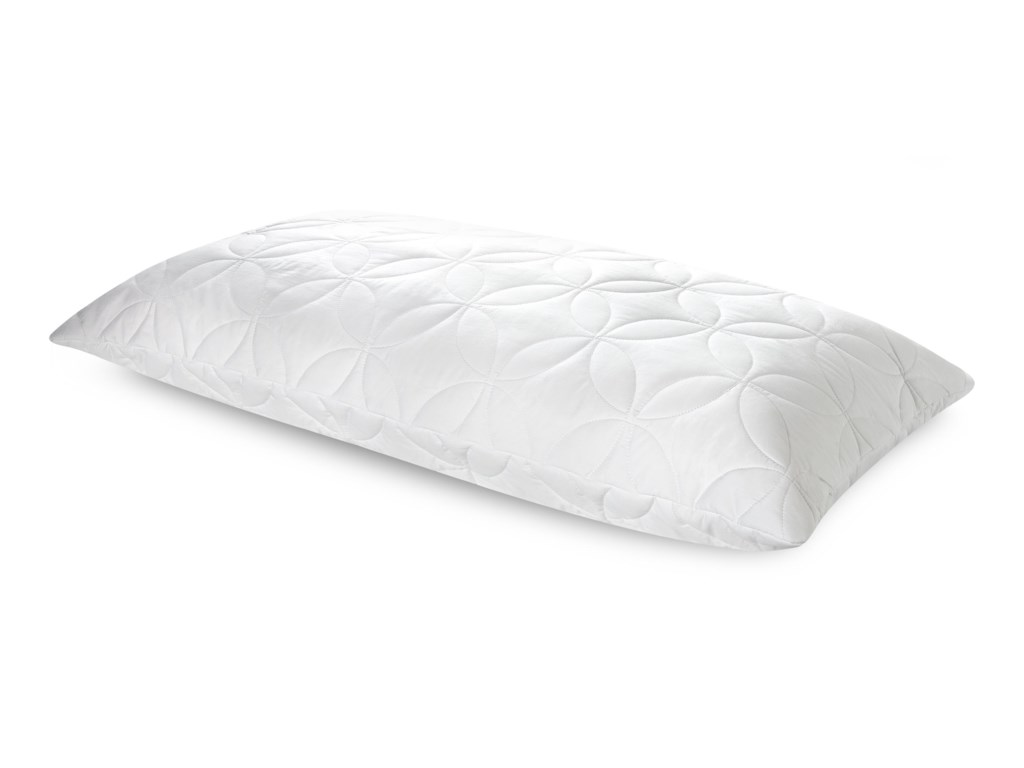 Tempur-Pedic® Tempur PillowsKing Tempur-Cloud Soft & Conforming Pillow