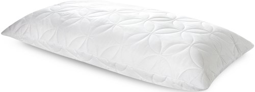 Tempur-Pedic® Tempur Pillows King Tempur-Cloud Soft & Conforming Pillow