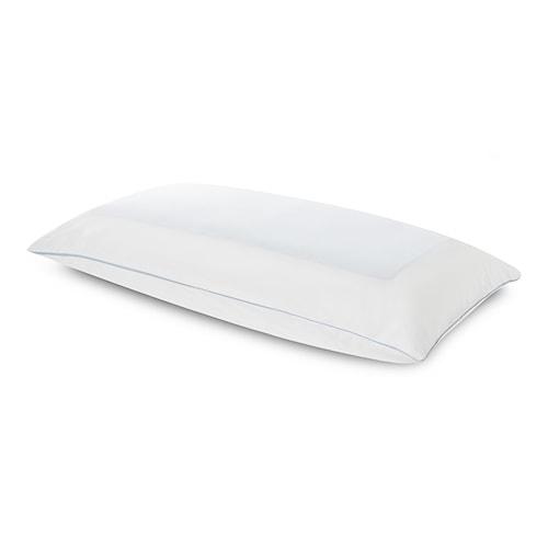 Tempur-Pedic® Tempur Pillows King Tempur-Cloud Breeze Dual Cooling Pillow