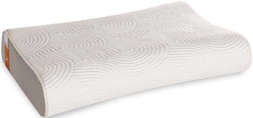 Tempur-Pedic® Tempur Pillows TEMPUR® Contour Side-to-Side Pillow