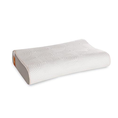 Tempur-Pedic® Tempur Pillows TEMPUR® Contour Side-to-Side Pillow