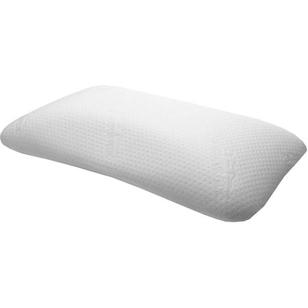 Symphony Duel design Standard Size Pillow