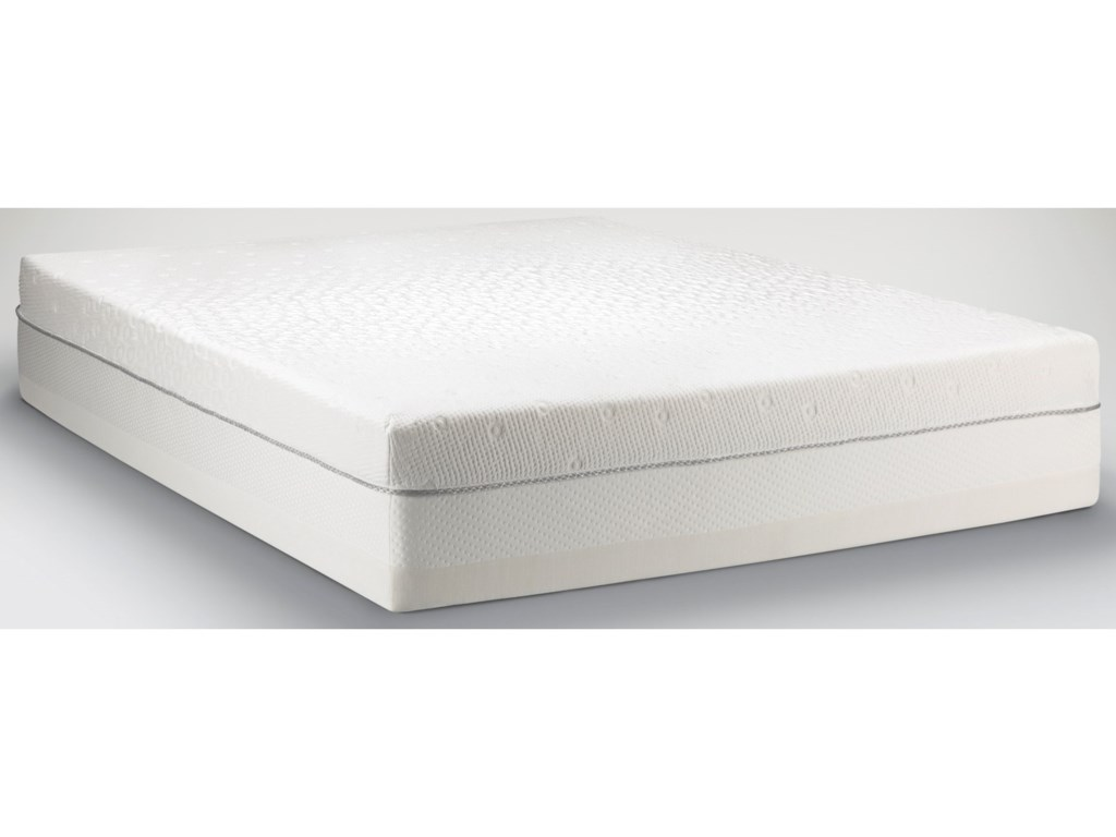 The Set Includes this Mattress and the Flat Foundation Found on the Second Slide; Image Shown May Not Represent Size Indicated