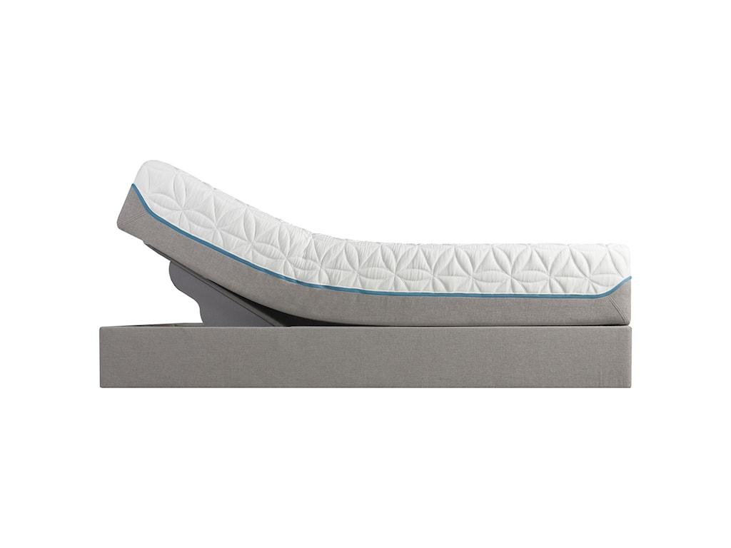 Tempur-Pedic® Twin XL Extra-Soft Mattress Set