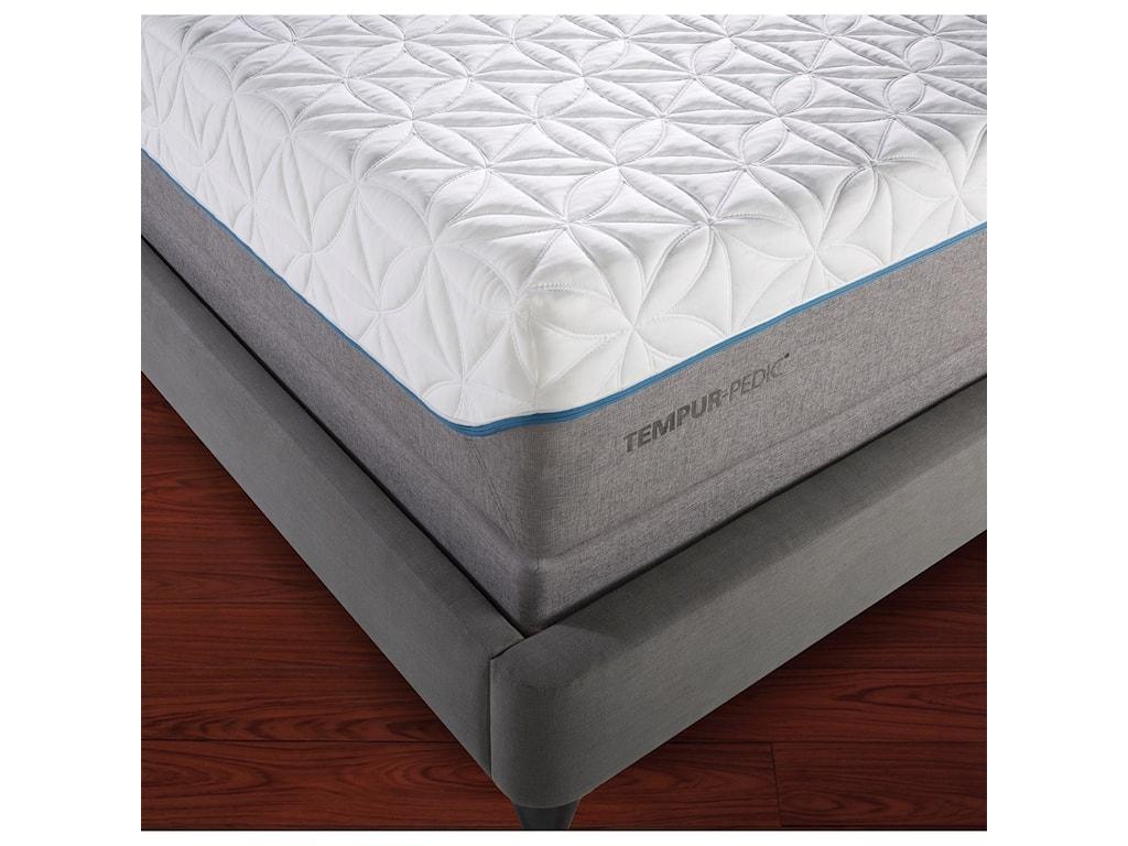 Tempur-Pedic® TEMPUR-Cloud EliteFull Extra-Soft Mattress Set