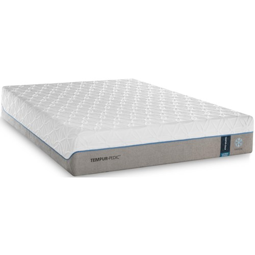 Tempur-Pedic® TEMPUR-Cloud Luxe Breeze 2 Twin Extra Long Ultra-Soft Mattress