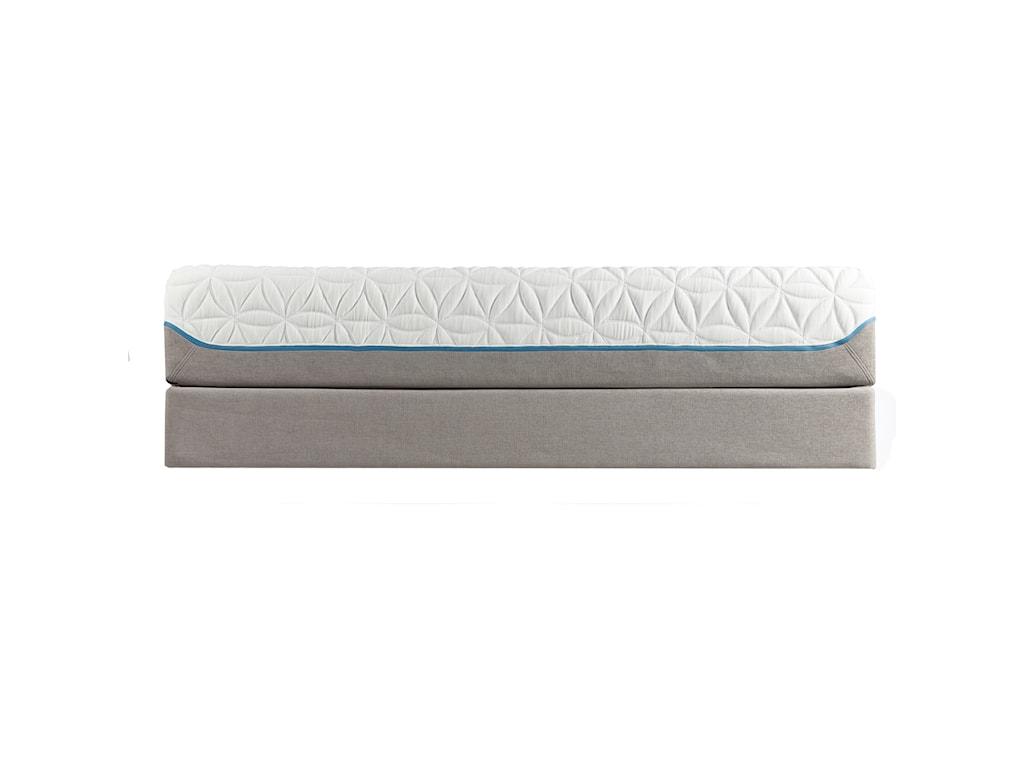 Tempur-Pedic® Twin XL Ultra-Soft Mattress Set