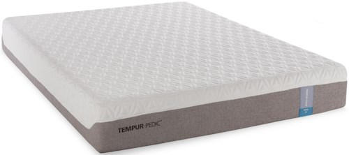 Tempur-Pedic® TEMPUR-Cloud Prima Queen Medium-Soft Mattress