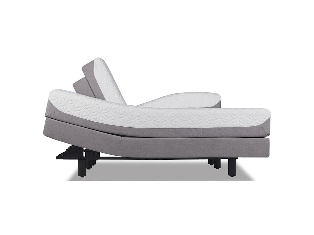 Tempur-Pedic® King Medium-Soft Mattress Set