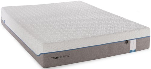 Tempur-Pedic® TEMPUR-Cloud Supreme Split California King Soft Mattress