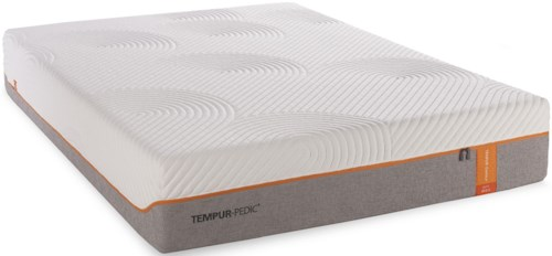 Tempur-Pedic® TEMPUR-Contour Elite Twin Extra Long Medium-Firm Mattress
