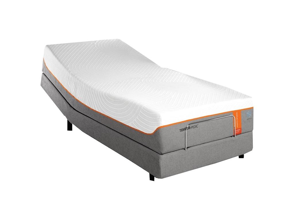 Tempur-Pedic® Tempur-Contour Luxe BreezeTwin XL 13 1/2