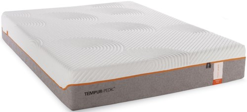 Tempur-Pedic® TEMPUR-Contour Supreme Split California King Firm Mattress