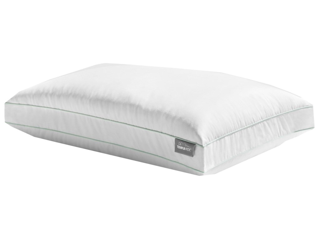 Tempur-Pedic® Tempur-Down PillowQueen Down Adjustable Support Pillow