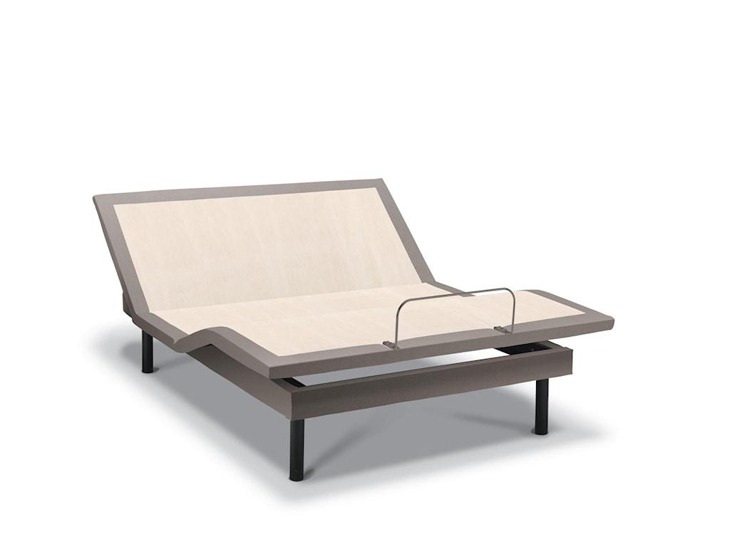 Tempur-Pedic® TEMPUR-Ergo™ Plus Adjustable Base - Twin XL
