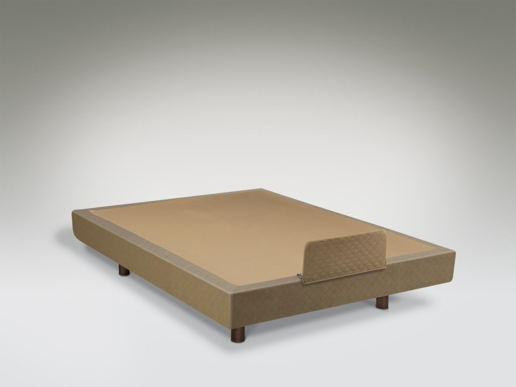 Tempur-Pedic® TEMPUR-Ergo™ Grand Adjustable Base - CA King